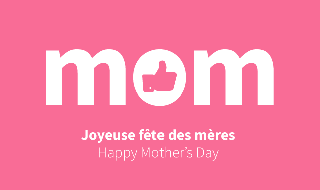 Happy-mothers-day-Kai Design Montreal Graphic Design Website