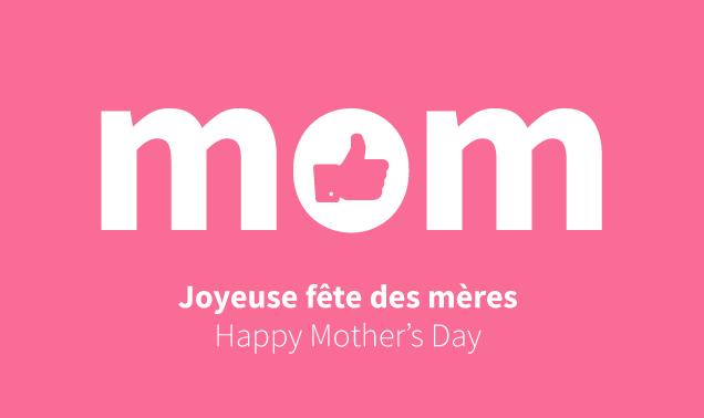 Happy-mothers-day-Kai Design Montreal Graphic Design Website