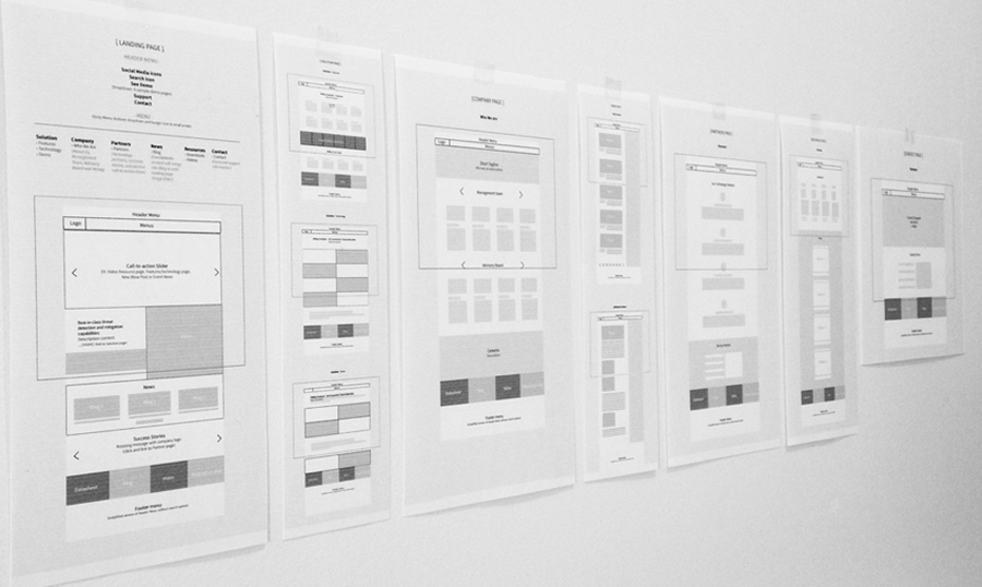 kai-design-montreal-graphic-vmray-website-wireframe